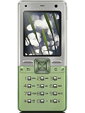 First Looks: Sony Ericsson T650i