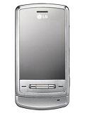 First Looks: LG Shine KU970