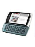 First Looks: Sony Ericsson Vivaz Pro