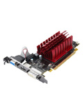 ATI Radeon HD 5450 (Reference Card)
