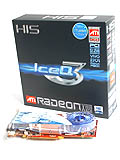 HIS Radeon X1900 XTX IceQ3 Turbo VIVO 512MB