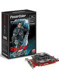 PowerColor Radeon HD 5670 AX5670 1GBD5-H