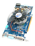 Gigabyte GV-NX79T256DP-RH (GeForce 7900 GT 256MB)