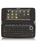First Looks: Nokia E90 Communicator
