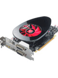 ATI Radeon HD 5750 (Reference Card)