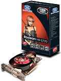 Sapphire Radeon HD 5770 1GB