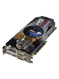HIS Radeon HD 5830 iCooler V 1GB DDR5