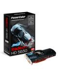 PowerColor PCS+ HD 5830 1GB DDR5