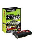 PowerColor Radeon HD 5850 1GB DDR5 (DIRT2 Edition)