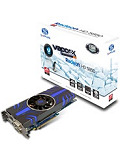 SapphireE HD 5850 Vapor-X 1GB GDDR5