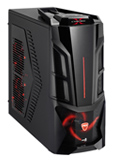 Aerocool Cyborg X - Something For Gamers