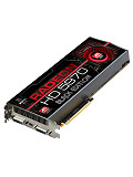 XFX Radeon HD 5970 Black Edition 2GB DDR5