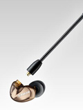 SHURE SE535 Sound Isolating Earphones review