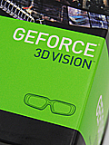 Bringing 3D to Your Homes - NVIDIA GeForce 3D Vision