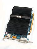 HIS Radeon HD 6570 1GB GDDR5
