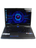 Samsung Series 7 700G7A Gaming Notebook