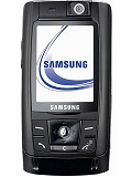 Samsung SGH-D820 review