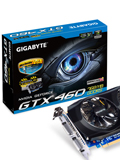 Gigabyte GV-N460OC-768I