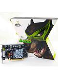 XFX GeForce 8400 GS 512MB