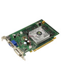 NVIDIA GeForce 8500 GT 256MB DDR2 (Reference Card)