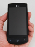 LG Optimus 7 - Rolling Out the Mobile Evolution