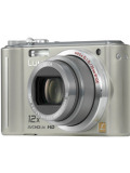 First Looks: Panasonic LUMIX DMC-TZ7