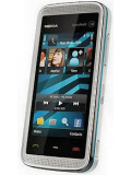 First Looks: Nokia 5530 XpressMusic