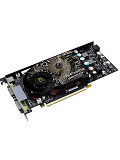XFX GeForce 9800 GT 512MB