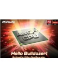 ASRock AMD Motherboard Series Supports AM3+ Bulldozer
