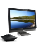 ASUS ET2700 is World's First Windows-based 27-inch AIO PC