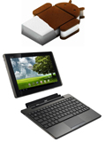 ASUS Eee Pad Family Slated for Ice Cream Sandwich Update