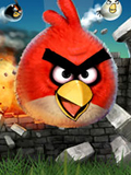 SingTel Brings Angry Birds to Singapore F1