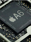 Next iPhone to Come With Samsung Quad-Core A6 Processor?