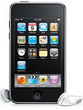 Apple iPod touch (16GB)