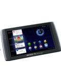 Archos Unveils Its 70b Internet Tablet