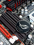 High-end P67 Motherboards - A Sneak Preview