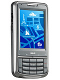 Asus P526 Pegasus (with GPS)