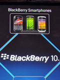 RIM: BlackBerry 10 Smartphones Arriving Q1 2013 (Update)