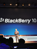 BlackBerry DevCon Asia - From Bangkok to Singapore