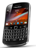 RIM Unveils BlackBerry Tag for NFC-enabled BlackBerry Devices