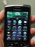 BlackBerry OS 6 - An Improved Formula