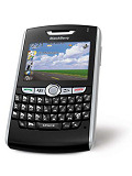 Blackberry 8800 Smartphone (with GPS)