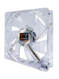 Xigmatek CLF-F1251 LED Crystal Fan