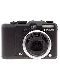 Canon Powershot G7 (10-megapixel)