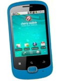 Cherry Mobile Candy