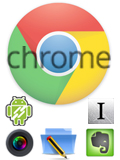 Chrome Extensions: Juggling Web Information