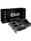 Club 3D GeForce GTX 550 Ti CoolStream OC Edition