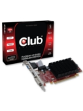 Club 3D Radeon HD 6450 Noiseless Edition