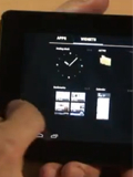 Android 4.0 Demoed on Creative Jaguar3 Reference Tablet