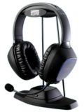 Creative Sound Blaster Tactic3D Omega Wireless Gaming Headset Released
